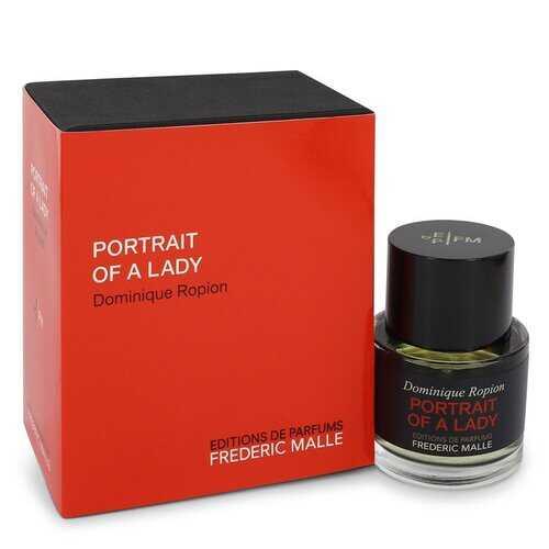 Portrait of A Lady by Frederic Malle Eau De Parfum Spray 1.7 oz (Women)