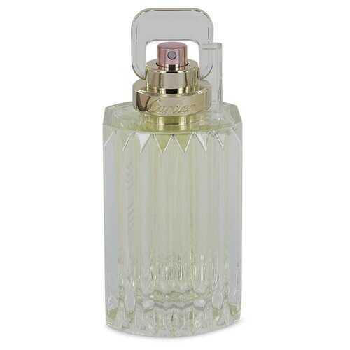 Cartier Carat by Cartier Eau De Parfum Spray (Tester) 3.3 oz (Women)