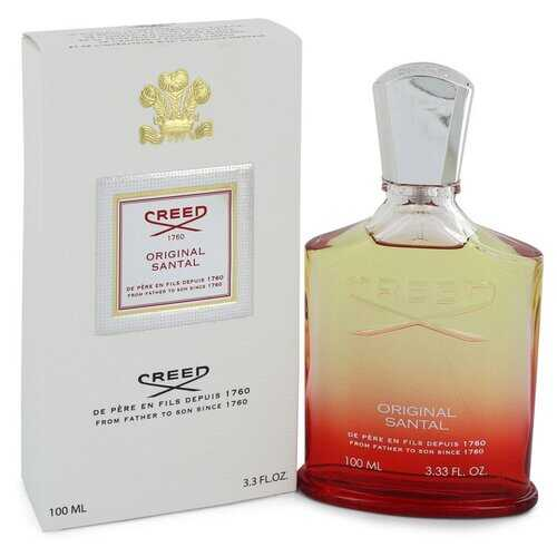 Original Santal by Creed Millesime Spray 3.3 oz (Men)