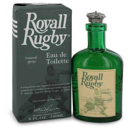Royall Rugby by Royall Fragrances All Purpose Lotion / Cologne Spray 8 oz (Men)