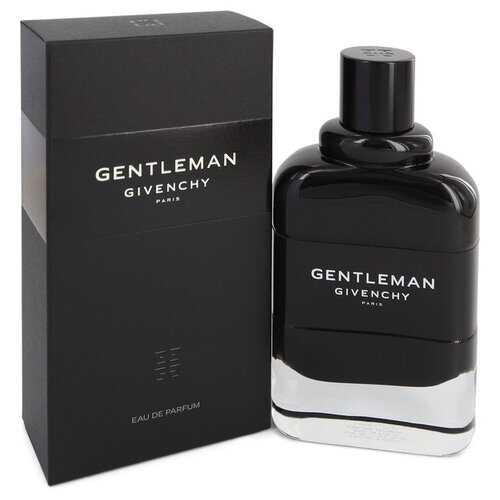 GENTLEMAN by Givenchy Eau De Parfum Spray (New Packaging) 3.4 oz (Men)