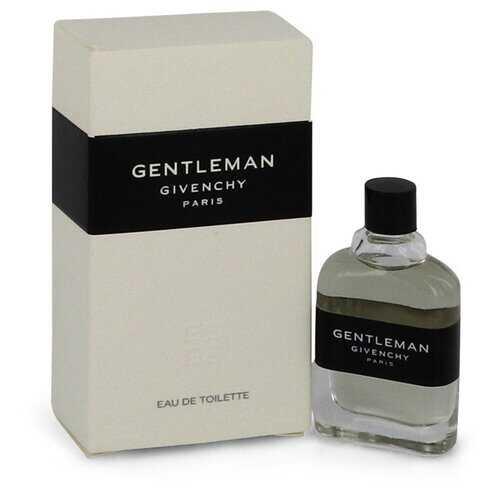 GENTLEMAN by Givenchy Mini EDT .20 oz (Men)