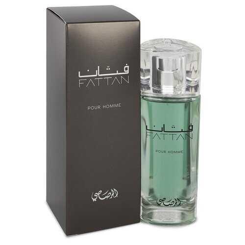 Rasasi Fattan Pour Homme by Rasasi Eau De Parfum Spray 1.67 oz (Men)