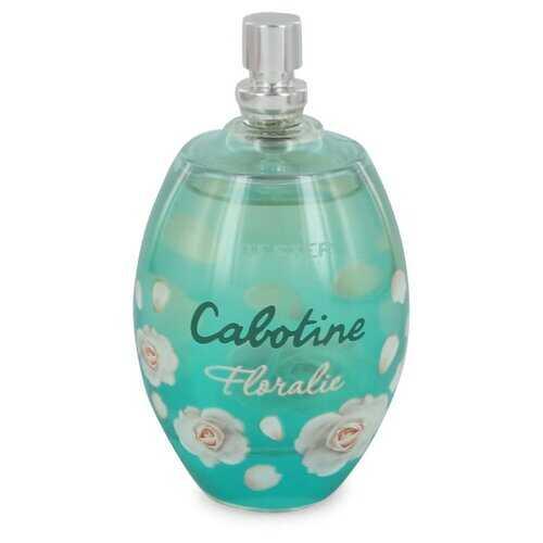 Cabotine Floralie by Parfums Gres Eau De Toilette Spray (Tester) 3.4 oz (Women)
