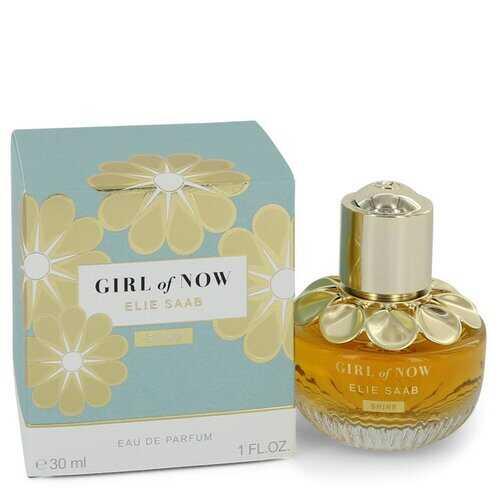 Girl of Now Shine by Elie Saab Eau De Parfum Spray 1 oz (Women)