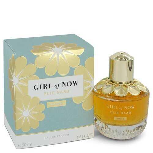 Girl of Now Shine by Elie Saab Eau De Parfum Spray 1.6 oz (Women)