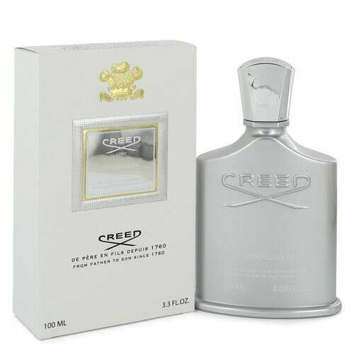 Himalaya by Creed Eau De Parfum Spray (Unisex) 3.3 oz (Men)