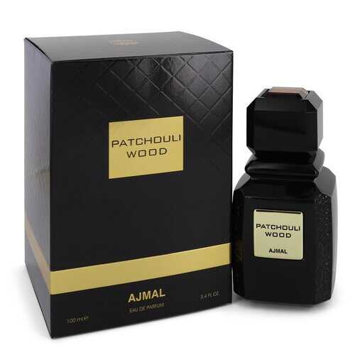 Ajmal Patchouli Wood by Ajmal Eau De Parfum Spray (Unisex) 3.4 oz (Men)