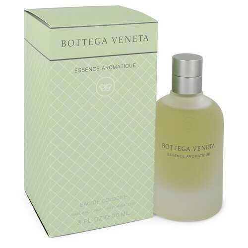 Bottega Veneta Essence Aromatique by Bottega Veneta Eau De Cologne Spray 3 oz (Men)
