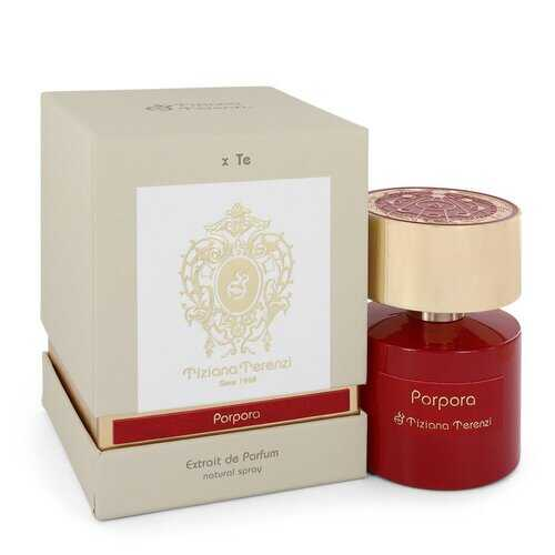 Tiziana Terenzi Porpora by Tiziana Terenzi Extrait De Parfum Spray (unisex) 3.38 oz (Women)
