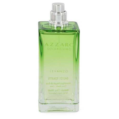 Azzaro Solarissimo Levanzo by Azzaro Eau De Toilette Spray (Tester) 2.5 oz (Men)