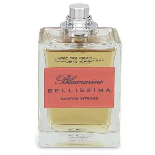 Blumarine Bellissima Intense by Blumarine Parfums Eau De Parfum Spray Intense (Tester) 3.4 oz (Women)