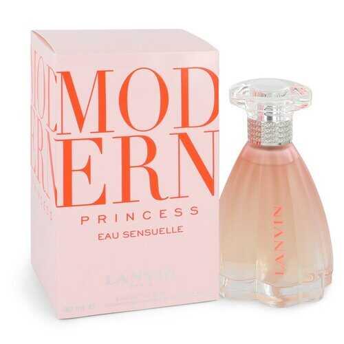 Modern Princess Eau Sensuelle by Lanvin Eau De Toilette Spray 3 oz (Women)