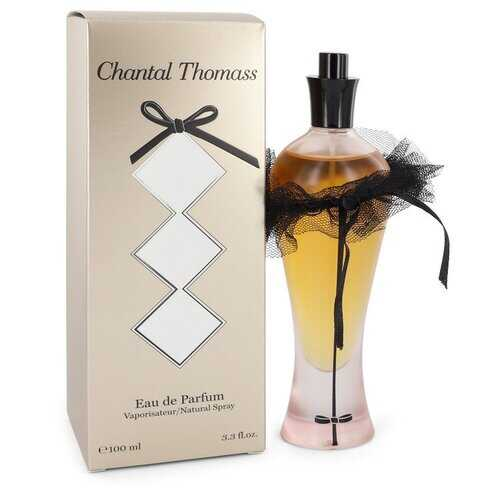 Chantal Thomass Gold by Chantal Thomass Eau De Parfum Spray 3.3 oz (Women)