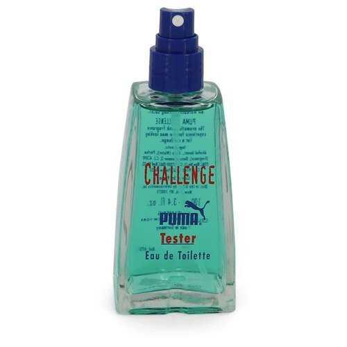 CHALLENGE by Puma Eau De Toilette Spray (Tester) 3.4 oz (Men)