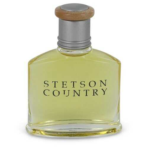 Stetson Country by Coty After Shave (unboxed) 1 oz (Men)