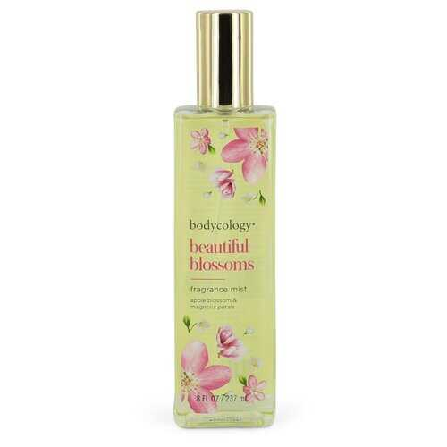 Bodycology Beautiful Blossoms by Bodycology Fragrance Mist Spray 8 oz (Women)