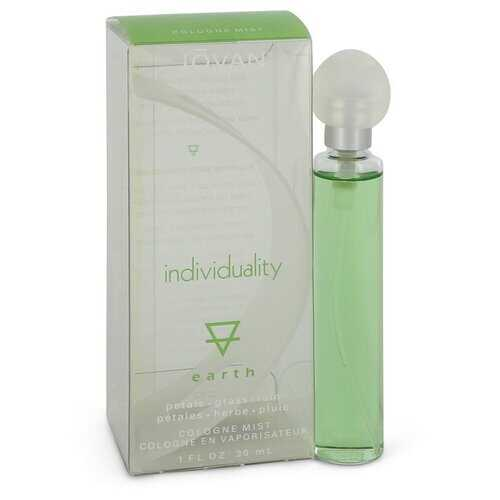 Jovan Individuality Earth by Jovan Cologne Spray 1 oz (Women)