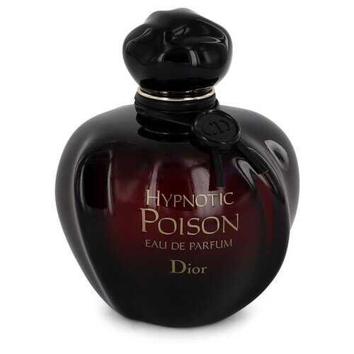 Hypnotic Poison by Christian Dior Eau De Parfum Spray (Tester) 3.4 oz (Women)
