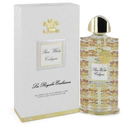 Pure White Cologne by Creed Eau De Parfum Spray 2.5 oz (Women)