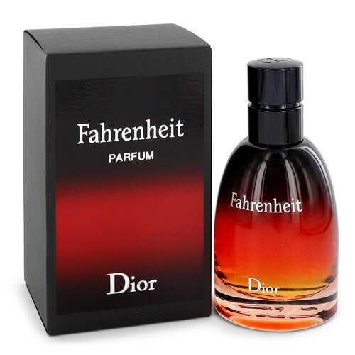 FAHRENHEIT by Christian Dior Eau De Parfum Spray 2.5 oz (Men)