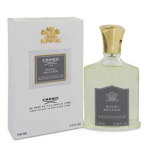 Royal Mayfair by Creed Eau De Parfum Spray 3.4 oz (Men)