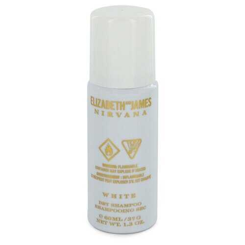 Nirvana White by Elizabeth and James Dry Shampoo 1.4 oz (Women)