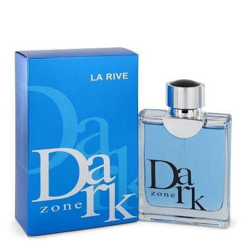 La Rive Dark Zone by La Rive Eau De Toilette Spray 3 oz (Men)