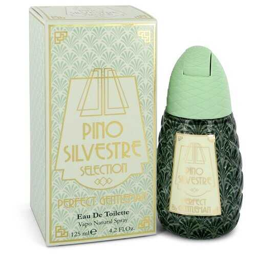 Pino Silvestre Selection Perfect Gentleman by Pino Silvestre Eau De Toilette Spray 4.2 oz (Men)