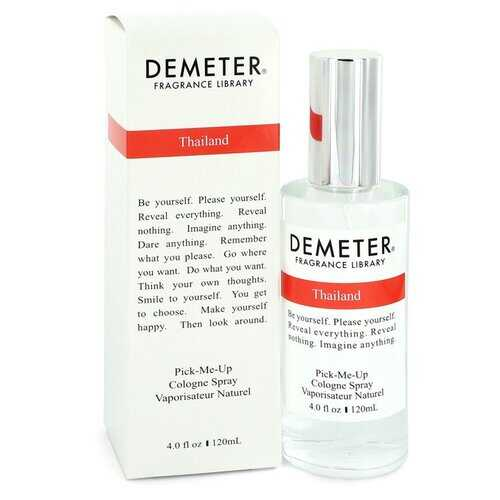Demeter Thailand by Demeter Cologne Spray 4 oz (Women)