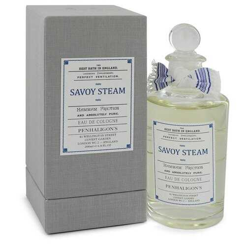Savoy Steam by Penhaligon's Eau De Cologne (Unisex) 6.8 oz (Men)