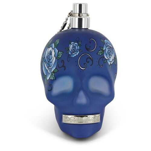 Police To Be Tattoo Art by Police Colognes Eau De Toilette Spray (Tester) 4.2 oz (Men)