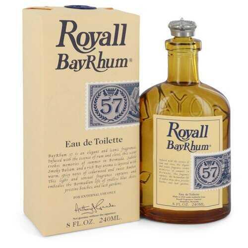 Royall Bay Rhum 57 by Royall Fragrances Eau De Toilette 8 oz (Men)