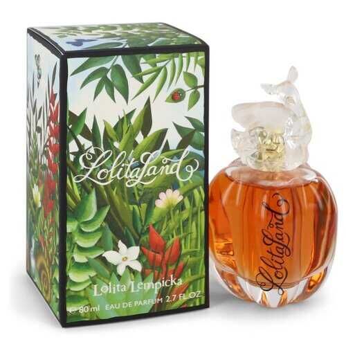 Lolitaland by Lolita Lempicka Eau De Parfum Spray 2.7 oz (Women)