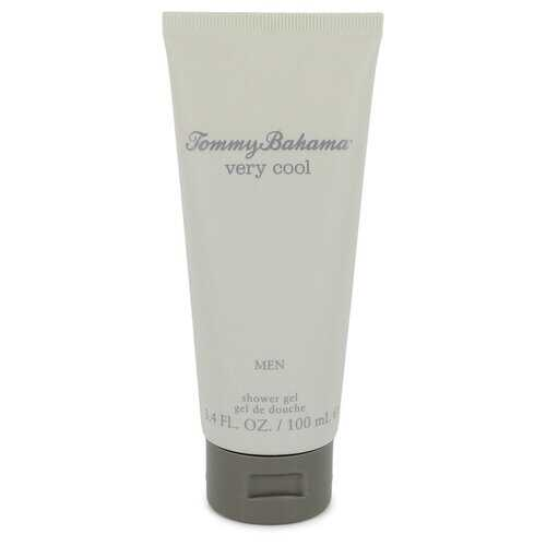 Tommy Bahama Very Cool by Tommy Bahama Shower Gel 3.4 oz (Men)