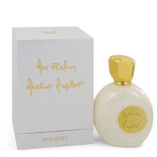 Mon Parfum Pearl by M. Micallef Eau De Parfum Spray 3.3 oz (Women)