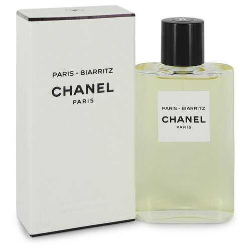 Chanel Paris Biarritz by Chanel Eau De Toilette Spray 4.2 oz (Women)