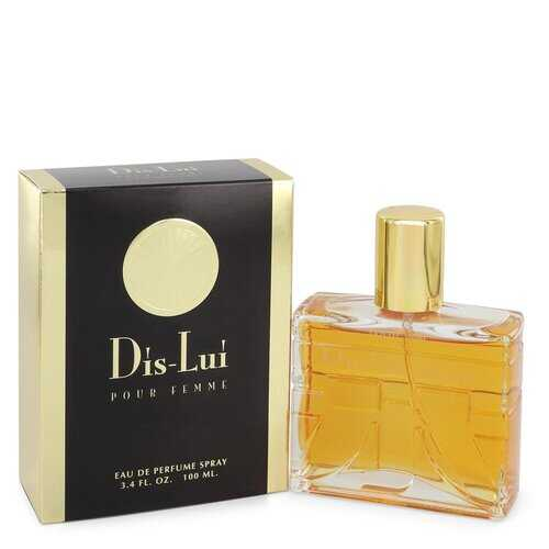 Dis Lui by YZY Perfume Eau De Parfum Spray 3.4 oz (Women)