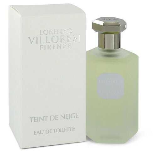 Teint De Neige by Lorenzo Villoresi Eau De Toilette Spray 3.3 oz (Women)