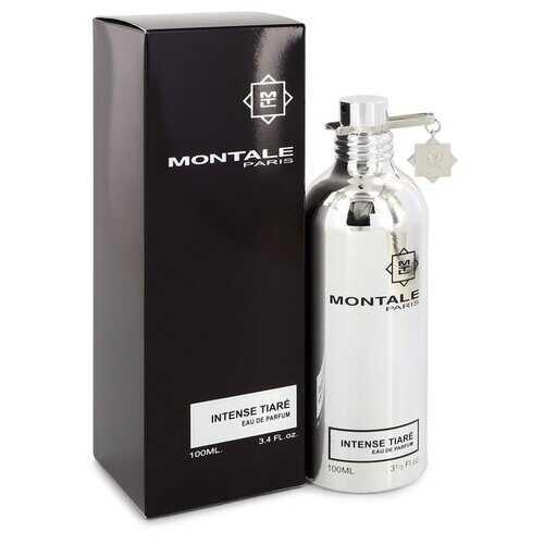 Montale Intense Tiare by Montale Eau De Parfum Spray 3.4 oz (Women)