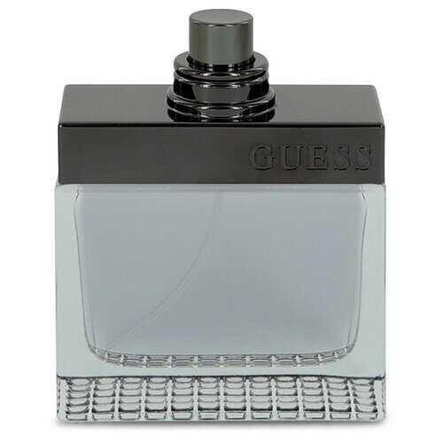 Guess Seductive by Guess Eau De Toilette Spray (Tester) 1.7 oz (Men)