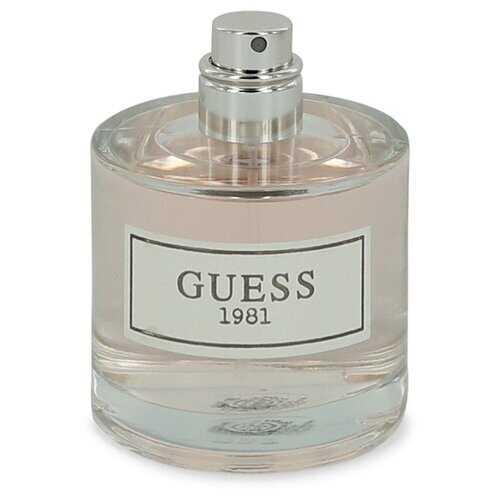 Guess 1981 by Guess Eau De Toilette Spray (Tester) 1.7 oz (Women)