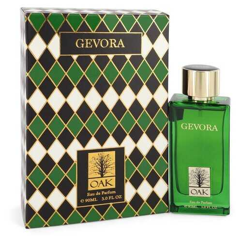 Oak Gevora by Oak Eau De Parfum Spray 3 oz (Women)