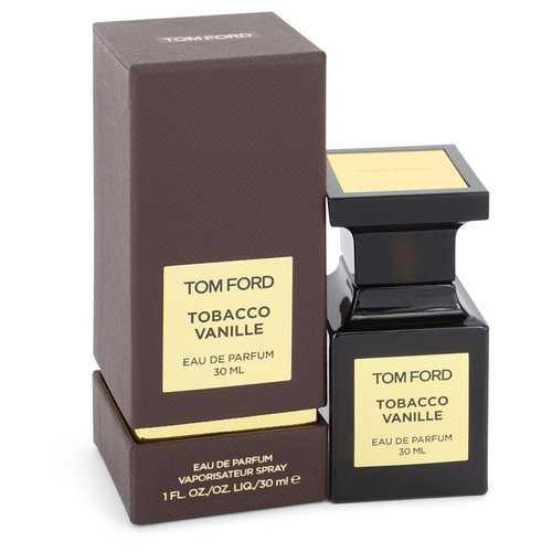 Tom Ford Tobacco Vanille by Tom Ford Eau De Parfum Spray 1 oz (Men)