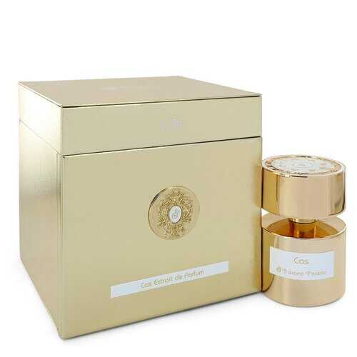 Tiziana Terenzi Cas by Tiziana Terenzi Extrait De Parfum Spray (Unisex) 3.38 oz (Women)