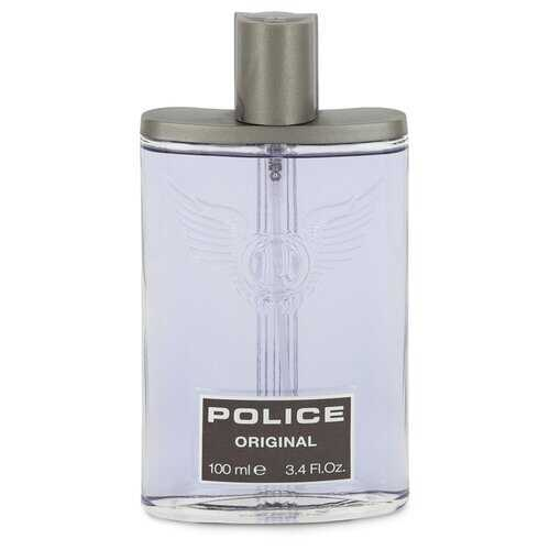 Police Original by Police Colognes Eau De Toilette Spray (Tester) 3.4 oz (Men)