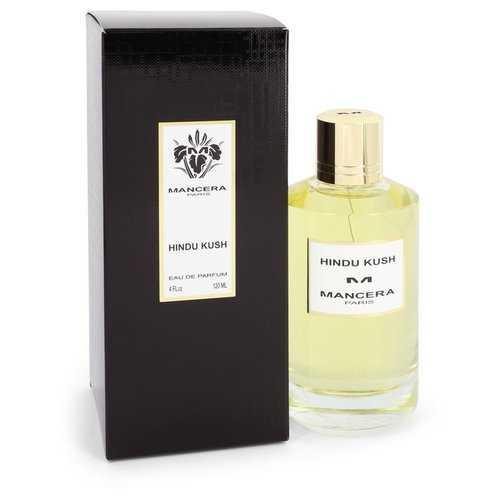 Mancera Hindu Kush by Mancera Eau De Parfum Spray (Unisex) 4 oz (Women)