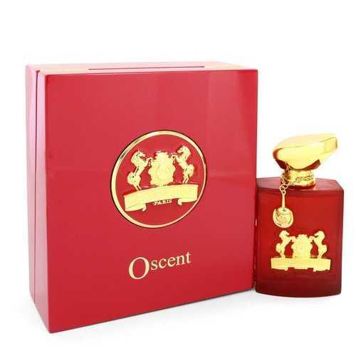 Oscent Rouge by Alexandre J Eau De Parfum Spray (Unisex) 3.4 oz (Women)