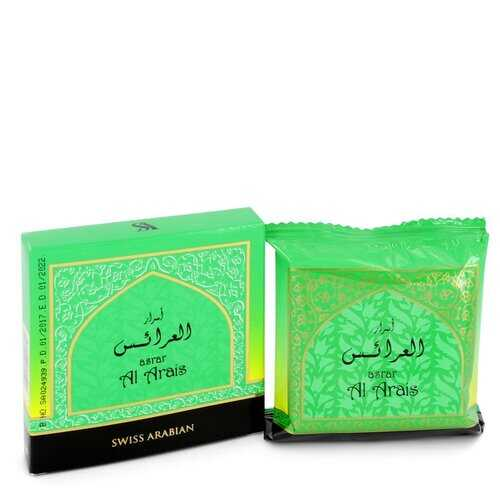 Asrar Al Arais by Swiss Arabian Incense 40 grams (Women)