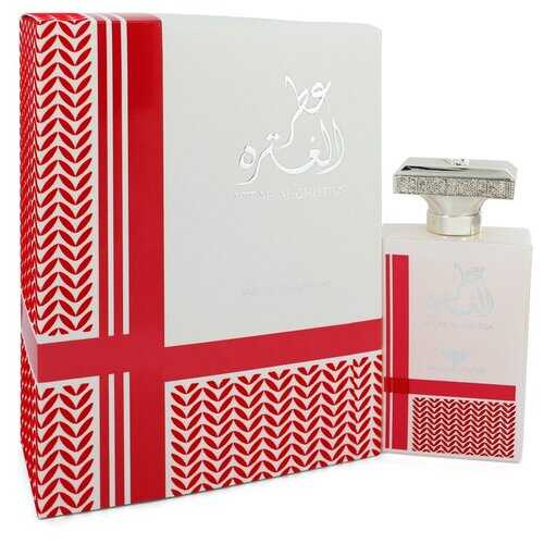 Attar Al Ghutra by Swiss Arabian Eau De Parfum Spray 3.4 oz (Men)